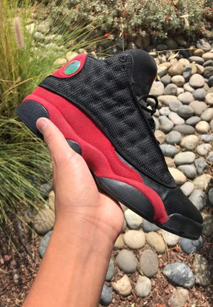 Jordan 13 Bred Size 7 Youth for Sale in San Jose, CA