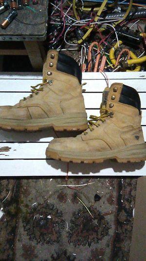 Survivor work boots for Sale in Everett, WA