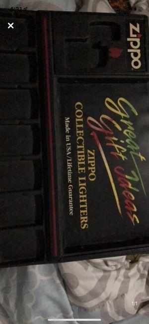 Zippo Holder Stand for Sale in Nashville, TN
