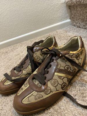 Michael Kors Sneakers for Sale in Rancho Cucamonga, CA