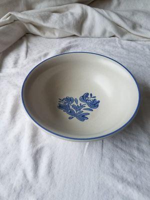 Cereal/soup bowl Pfaltzgraff Yorktowne for Sale in Cumming, GA