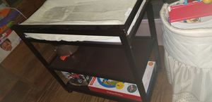 Baby Changing Table for Sale in Houston, TX