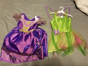 Princess Dress up for Sale in Tomball, TX