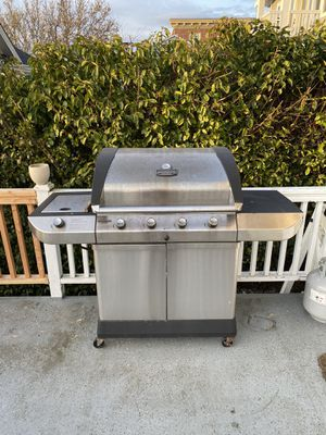 Grill: Char-Broil FREE for Sale in Seattle, WA