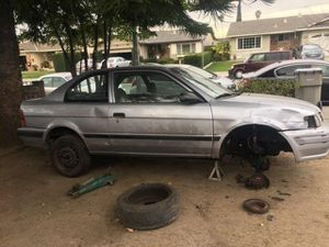 1997 toyota Tercel for Sale in San Jose, CA