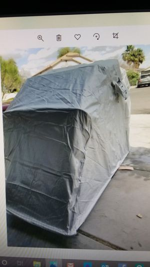 Motorcycle Shelter for Sale in Mesa, AZ