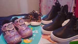 Childrens- Shoes-Girls for Sale in Industry, CA