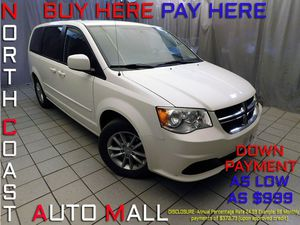 2013 Dodge Grand Caravan for Sale in Cleveland, OH