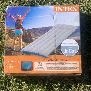 Jr Cot (Air Mattress) for Sale in West Covina, CA