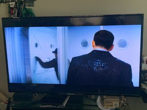 55 inch flat screen tv for Sale in Spring Valley, CA