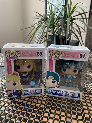 Sailor Moon POP for Sale in Laveen Village, AZ