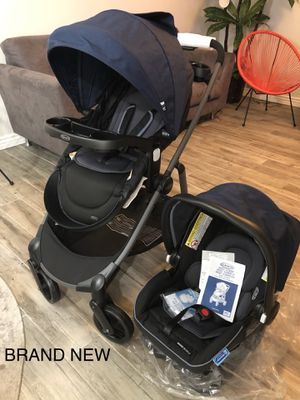 Graco Modes Element LX 3-In-1 Travel System Stroller with Snugride 35 Lite LX for Sale in Phoenix, AZ