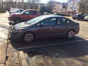 2010 Honda Civic for Sale in NO POTOMAC, MD