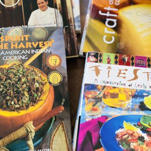 Cookbook Collection, Mostly Hardback Books for Sale in Las Vegas, NV