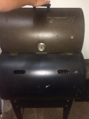 Traeger BBQ grill for Sale, used for sale  Middle River, MD