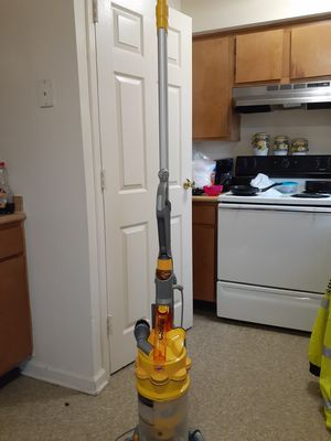 Dyson vacuum cleaner for Sale in Norfolk, VA