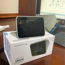 Lenovo Smart Alarm Clock for Sale in Windermere,  FL