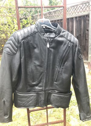 Ladies Motorcycle Jacket for Sale in Union City, CA