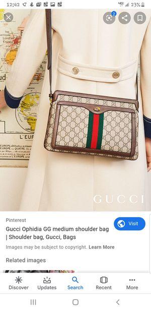 Gucci ophidia medium shoulder bag for Sale in La Habra, CA