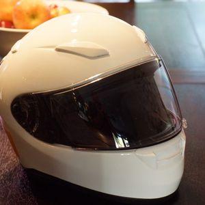 SHOEI RF1100 Full Face Motorcycle Helmet Medium Size for Sale in Portland, OR
