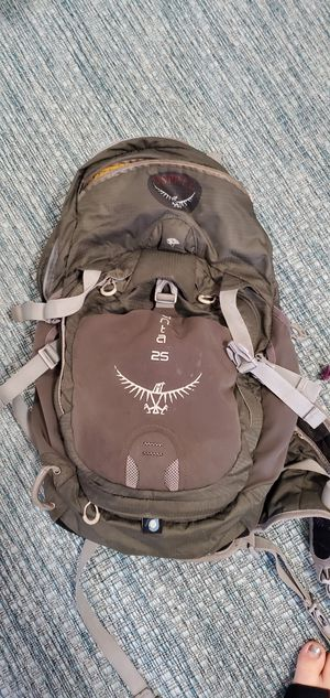 Women's Osprey Mantra 25L backpack for Sale in Waltham, MA
