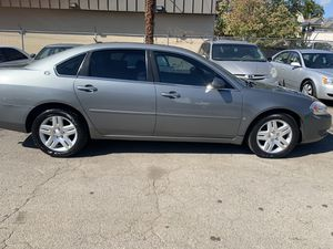 2007 Chevy impala with remote start 121450 miles runs great for Sale in West Orange, NJ