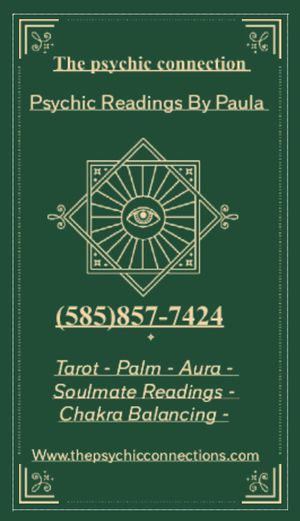 $25 Psychic readings for Sale in Rochester, NY