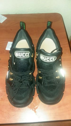 Gucci sneakers for Sale in Byram, MS