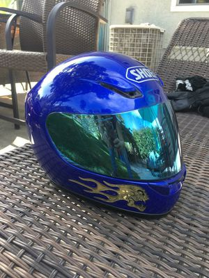 Motorcycle gear for Sale in Chino Hills, CA