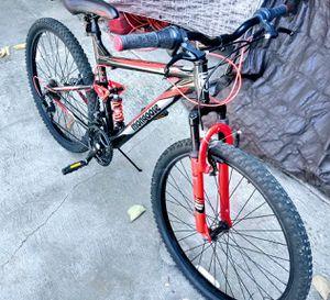 26inch mountain bike for Sale in Riverbank, CA