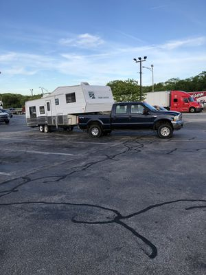 Truck and trailer 6500 OBO for Sale in Wethersfield, CT