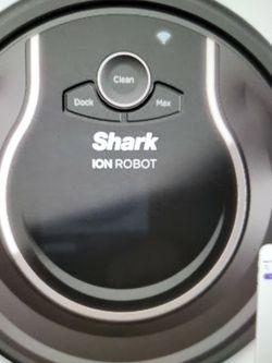 Shark Robot Vacuum for Sale in Rockville,  MD