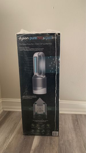 Dyson HP02 pure hot+cool link for Sale in Orlando, FL