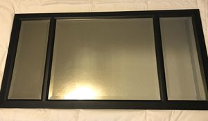 Framed wall mirror for Sale in Oakland Park, FL
