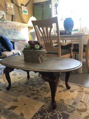Coffee Table for Sale in New Smyrna Beach, FL