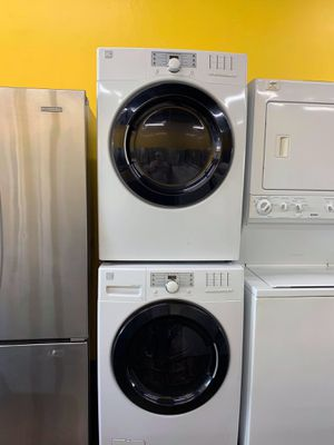 Washers and dryers for Sale in Downey, CA