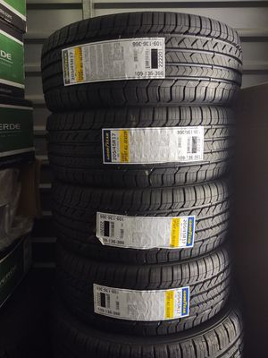 205/45r17 goodyear spot price it's firm thanks for Sale in Montclair, CA