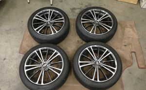 Scion frs oem rims + tires for Sale in Boston, MA