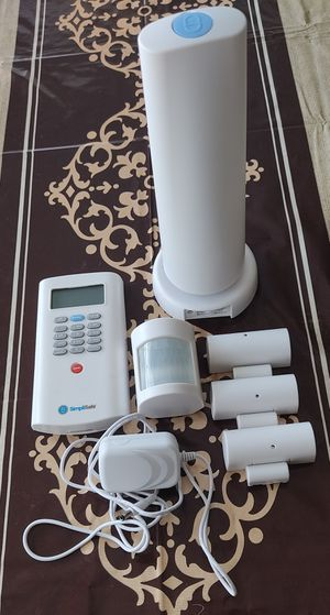 Simplisafe home security device for Sale in Apex, NC