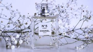 N5 L'eau Chanel Paris Perfume for Sale in Moraga, CA