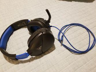 Turtle Beach Gaming Headphones for Sale in Charlottesville,  VA