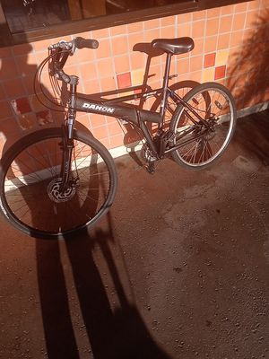 Bike Dahon Folding for Sale in San Diego, CA