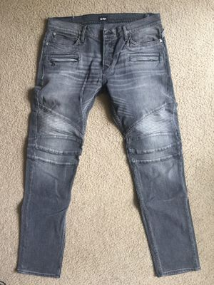Men Hudson jeans for Sale in Oxon Hill, MD