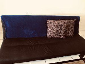 Like New Futon Sofa for Sale in West Palm Beach, FL