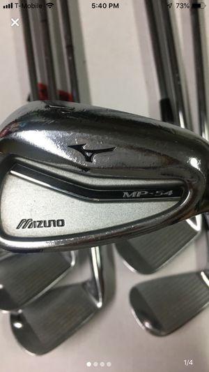 Mizuno golf clubs for Sale in Addison, IL