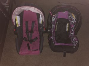 Infant car seats for Sale in Rosedale, MD