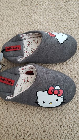 Hello Kitty Slip on for Sale in Suwanee, GA
