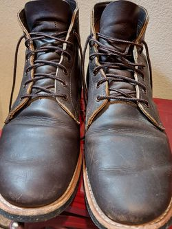 Red Wing Leather Boots for Sale in Spanaway,  WA