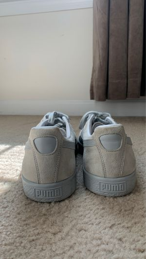 Puma Clyde size 12. 15$. Good shoe probably needs minimal cleaning for Sale in Murfreesboro, TN