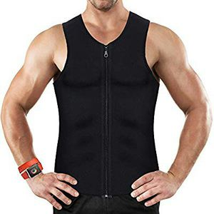 Mens Waist Trainer Vest for Weightloss for Sale in Grand Prairie, TX